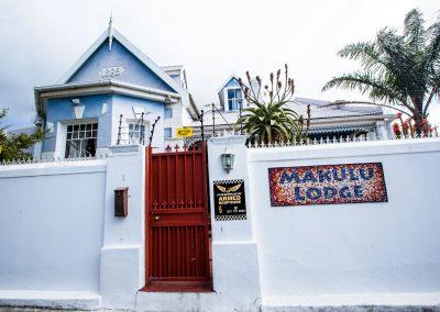 Makulu Lodge – Observatory